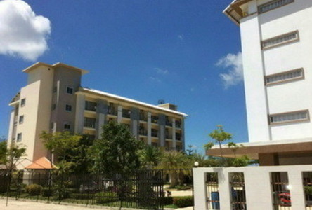 For Sale Apartment Complex 11 rai in Mueang Nakhon Pathom, Nakhon Pathom, Thailand