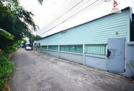 Продажа: Офис c 1 спальней в районе Prawet, Bangkok, Таиланд