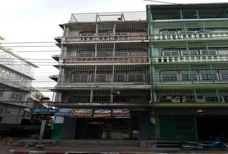 For Sale or Rent 7 Beds Shophouse in Chom Thong, Bangkok, Thailand