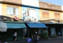 For Sale 2 Beds Shophouse in Sathon, Bangkok, Thailand