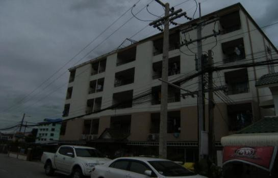 For Sale Apartment Complex 64 rooms in Lam Luk Ka, Pathum Thani, Thailand | Ref. TH-QWIXVSUM