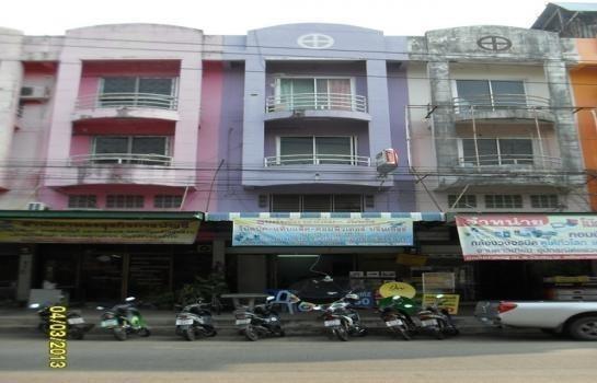 ขาย อาคารพาณิชย์ 5 ห้องนอน เมืองเพชรบูรณ์ เพชรบูรณ์   Ref. TH-KJVZJGXR