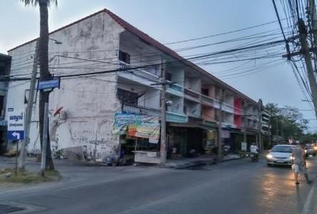For Sale Shophouse 16 sqm in Nakhon Chai Si, Nakhon Pathom, Thailand