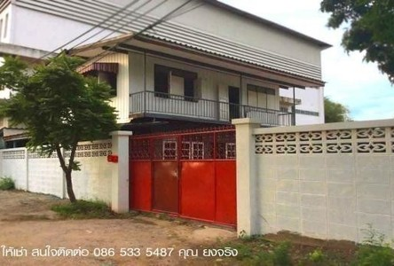 For Rent Warehouse 200 sqm in Saphan Sung, Bangkok, Thailand