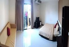 В аренду: Жилое здание 40 кв.м. в районе Din Daeng, Bangkok, Таиланд