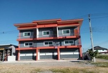 For Sale 2 Beds Shophouse in Mae Sai, Chiang Rai, Thailand