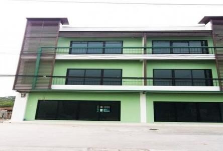 For Rent 2 Beds Shophouse in Pak Kret, Nonthaburi, Thailand