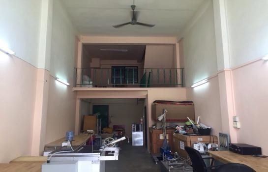 For Sale 4 Beds Shophouse in Mueang Samut Sakhon, Samut Sakhon, Thailand | Ref. TH-AIYPEQYP