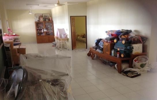 For Sale 2 Beds Shophouse in Mueang Nonthaburi, Nonthaburi, Thailand | Ref. TH-PFCYLQLQ