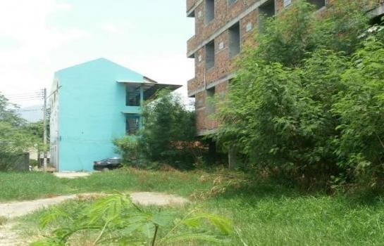For Sale Apartment Complex 80 rooms in Mueang Chiang Mai, Chiang Mai, Thailand | Ref. TH-ZKZKHBDA