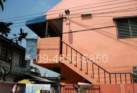 For Sale Apartment Complex 10 rooms in Bueng Kum, Bangkok, Thailand