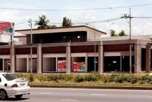 For Rent Shophouse 40 sqm in Mueang Nonthaburi, Nonthaburi, Thailand