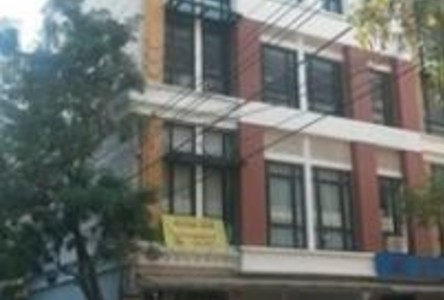For Sale Shophouse 32 sqwa in Bang Na, Bangkok, Thailand