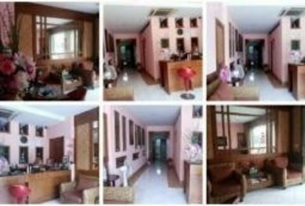 For Rent 6 Beds Shophouse in Bang Kruai, Nonthaburi, Thailand