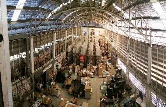 For Sale Warehouse 957.8 sqwa in Mueang Samut Sakhon, Samut Sakhon, Thailand | Ref. TH-NMESBKRE
