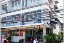 For Sale Shophouse 22 sqwa in Din Daeng, Bangkok, Thailand