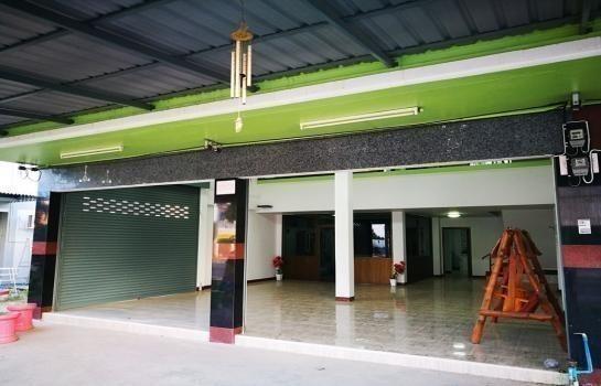 For Sale 2 Beds Shophouse in Wang Muang, Saraburi, Thailand | Ref. TH-ZENGSSKK