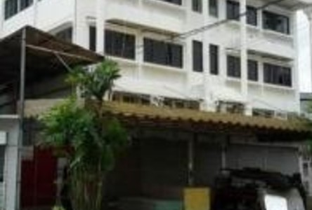 For Sale 4 Beds Shophouse in Phasi Charoen, Bangkok, Thailand