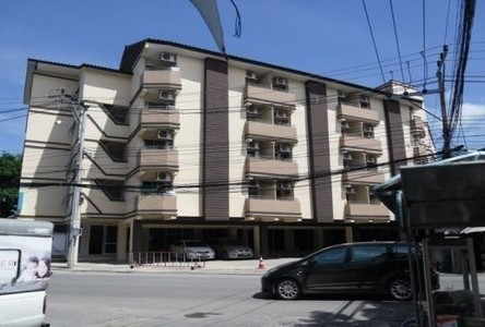 For Rent Apartment Complex 20 sqm in Bang Kruai, Nonthaburi, Thailand