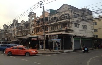Located in the same area - Bang Yai, Nonthaburi