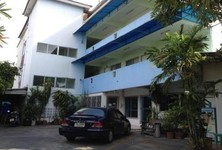 For Rent Apartment Complex 18 sqm in Lat Phrao, Bangkok, Thailand