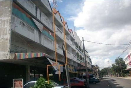 For Sale Shophouse 25 sqwa in Don Mueang, Bangkok, Thailand