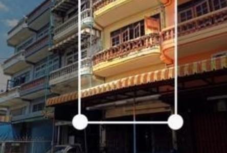 For Sale 5 Beds Shophouse in Bangkok Noi, Bangkok, Thailand