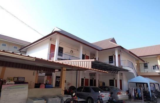 For Sale Apartment Complex 1 rooms in Mueang Nong Khai, Nong Khai, Thailand | Ref. TH-TRXRPKWY