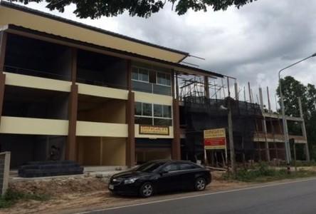 ขาย อาคารพาณิชย์ 3 ห้องนอน ศรีมหาโพธิ ปราจีนบุรี