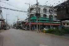 For Sale or Rent 4 Beds Shophouse in Phu Khiao, Chaiyaphum, Thailand