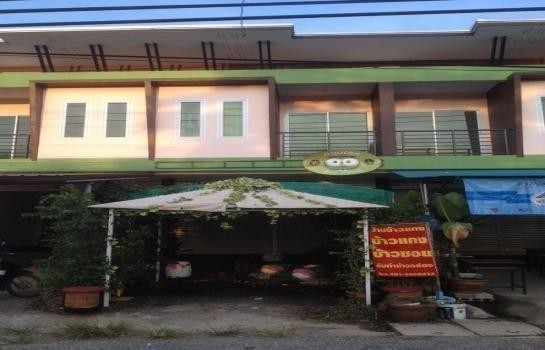 For Sale 2 Beds Shophouse in Mueang Chiang Rai, Chiang Rai, Thailand | Ref. TH-FNCSEZVB