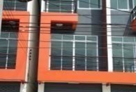 For Sale 2 Beds Shophouse in San Kamphaeng, Chiang Mai, Thailand