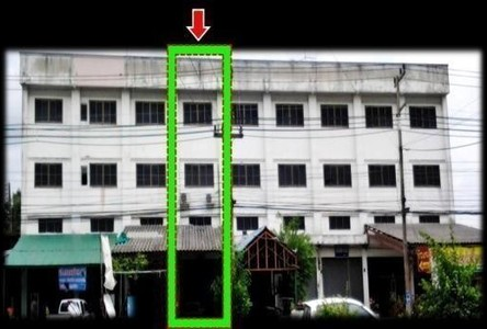 For Sale 2 Beds Shophouse in Ongkharak, Nakhon Nayok, Thailand