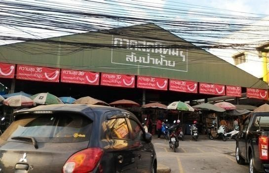 For Sale 2 Beds Shophouse in Mueang Lamphun, Lamphun, Thailand | Ref. TH-NUMKCJGZ