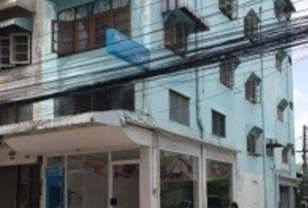 For Rent 1 Bed Shophouse in Bang Phli, Samut Prakan, Thailand