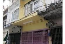 For Sale Shophouse 10 sqwa in Thon Buri, Bangkok, Thailand