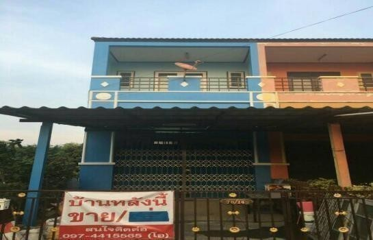 For Sale 3 Beds Shophouse in Tha Maka, Kanchanaburi, Thailand | Ref. TH-GPEOFGNE