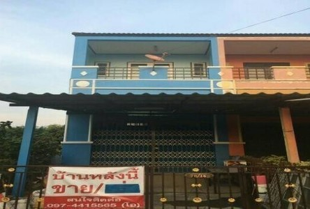 For Sale 3 Beds Shophouse in Tha Maka, Kanchanaburi, Thailand