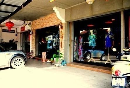 For Sale 4 Beds Shophouse in Mueang Khon Kaen, Khon Kaen, Thailand