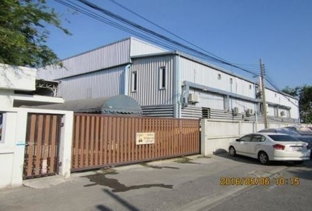 For Sale Warehouse 600 sqwa in Min Buri, Bangkok, Thailand