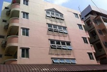 For Sale Apartment Complex 60 rooms in Chatuchak, Bangkok, Thailand