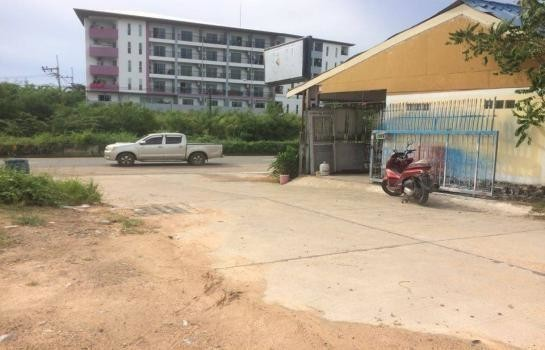 For Sale 11 Beds Shophouse in Bang Lamung, Chonburi, Thailand | Ref. TH-GSEIDDUM