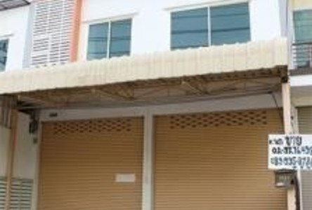 For Sale 2 Beds Shophouse in Bang Yai, Nonthaburi, Thailand