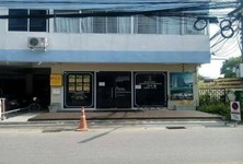 For Sale Office 60 sqm in Mueang Chiang Mai, Chiang Mai, Thailand