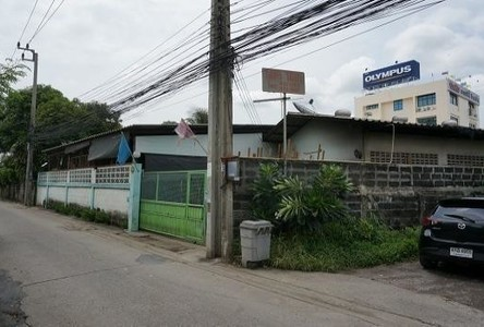 For Sale Warehouse 100 sqwa in Lat Phrao, Bangkok, Thailand