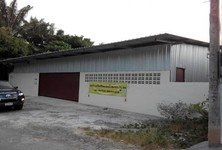 For Sale Warehouse 186 sqwa in Thalang, Phuket, Thailand