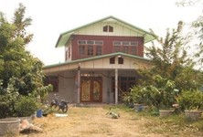 For Sale Warehouse 52 rai in Si Bun Rueang, Nong Bua Lamphu, Thailand
