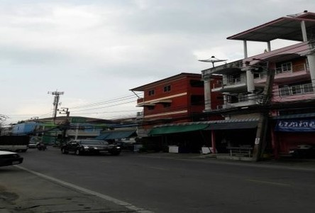 For Sale 4 Beds Shophouse in Bang Kruai, Nonthaburi, Thailand