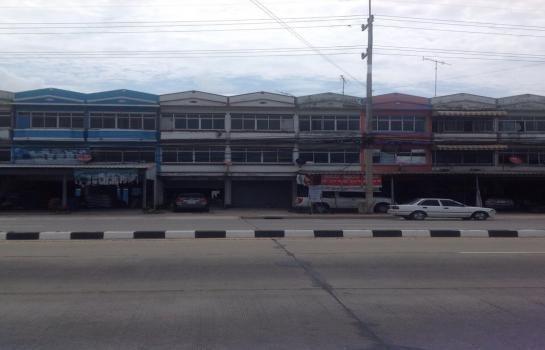 For Sale Shophouse 51 sqwa in U Thong, Suphan Buri, Thailand | Ref. TH-UAAQXQYB