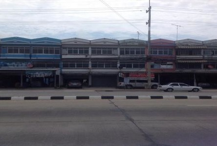 For Sale Shophouse 51 sqwa in U Thong, Suphan Buri, Thailand